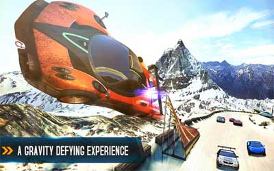 Asphalt 8: Airborne 1.8.0i Screenshot 1