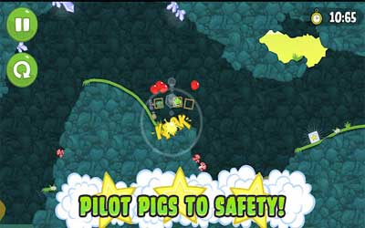 Bad Piggies 1.6.0 Screenshot 1