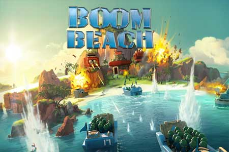 Boom Beach 16.44 Screenshot 1