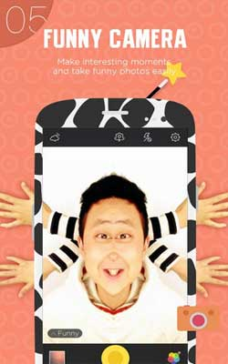 Camera360 Ultimate 5.2 Screenshot 1