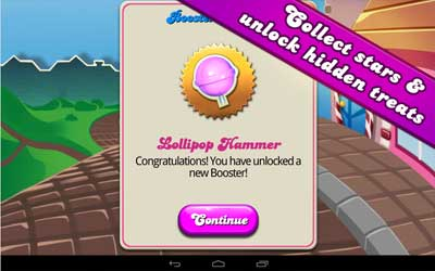 Candy Crush Saga 1.46.3 Screenshot 1