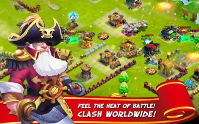 Castle Clash 1.2.64 Screenshot 1