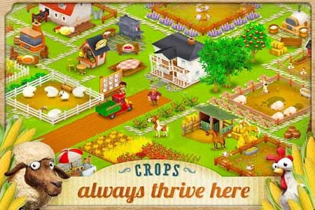 Hay Day 1.27.132 Screenshot 1