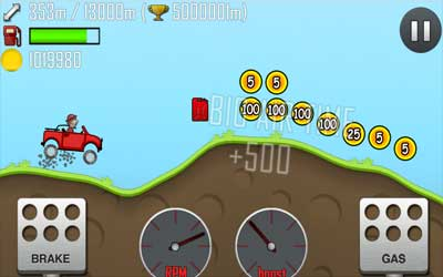 Hill Climb Racing 1.20.4 Screenshot 1
