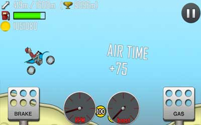 Hill Climb Racing 1.22.0 Screenshot 1