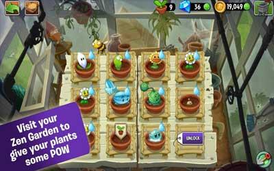 Plants vs. Zombies 2 3.2.1 Screenshot 1