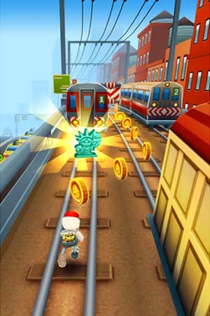 Subway Surfers 1.38.0 Screenshot 1
