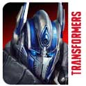 TRANSFORMERS AGE OF EXTINCTION APK
