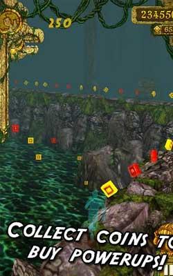 Temple Run 1.0.6 Screenshot 1