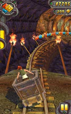 Temple Run 2 1.18 Screenshot 1