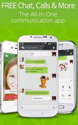 WeChat 5.3.0.96 Screenshot 1