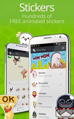 WeChat 5.3.1.67 Screenshot 1