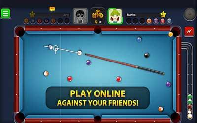 8 Ball Pool 25.2 Screenshot 1