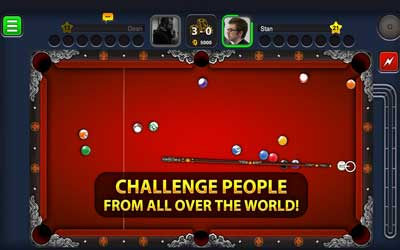 8 Ball Pool 3.2.1 Screenshot 1