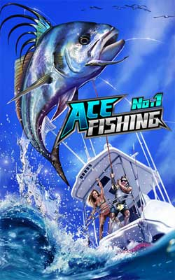 Ace Fishing: Wild Catch 1.1.0 Screenshot 1