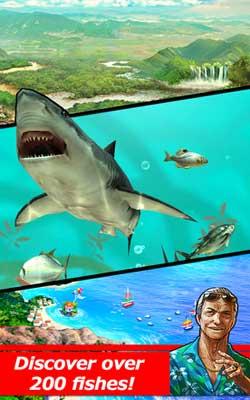 Ace Fishing: Wild Catch 1.1.5 Screenshot 1