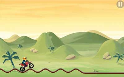 Bike Race Free 3.7 Screenshot 1