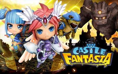 Castle Fantasia 1.0.5 Screenshot 1