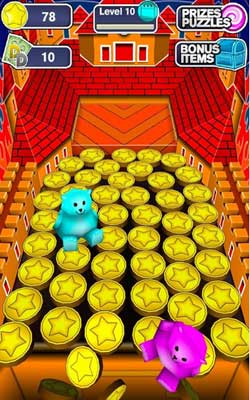 Coin Dozer 14.3 Screenshot 1