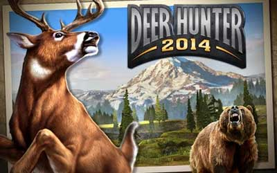 DEER HUNTER 2014 2.2.0 Screenshot 1