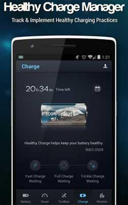 DU Battery Saver & Widgets 3.8.5 Screenshot 1