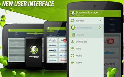 Download Manager for Android 4.26 Screenshot 1