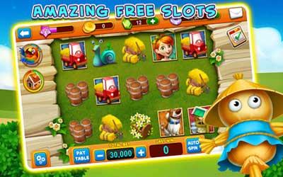 Farm Slots 1.1.15 Screenshot 1