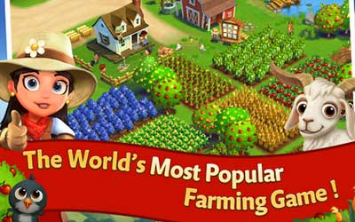 FarmVille 2: Country Escape 1.7.77 Screenshot 1
