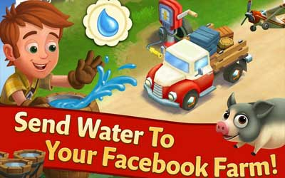 FarmVille 2: Country Escape 3.1.218 Screenshot 1