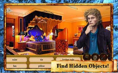 Hidden Object Blackstone 1.9 Screenshot 1