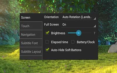MX Player 1.7.28 Screenshot 1