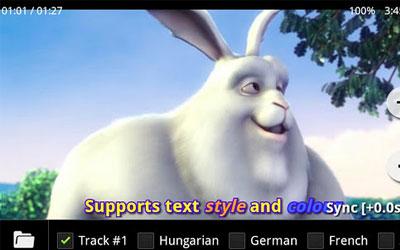MX Player 1.7.30 Screenshot 1