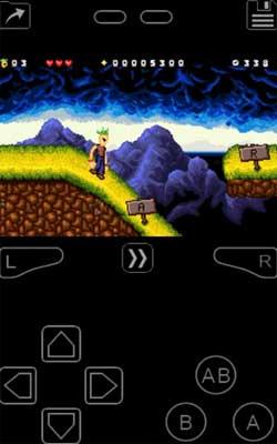 My Boy! Free – GBA Emulator 1.6.2 Screenshot 1