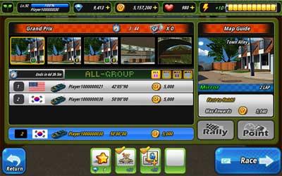 RE-VOLT 2 : MULTIPLAYER 1.0.10 Screenshot 1