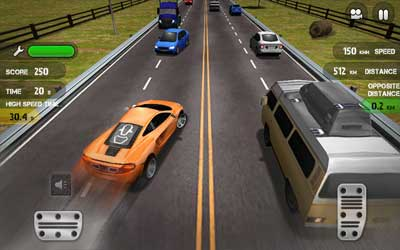 Race The Traffic 1.0.13 Screenshot 1