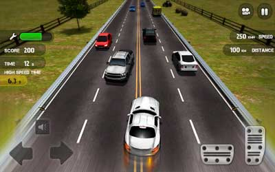 Race The Traffic 1.0.9 Screenshot 1