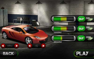 Race The Traffic 1.0.11 Screenshot 1