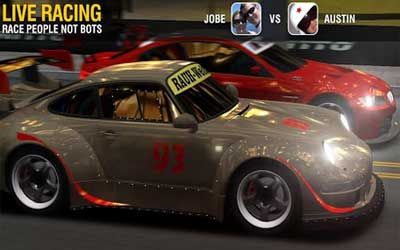 Racing Rivals 1.5.5 Screenshot 1