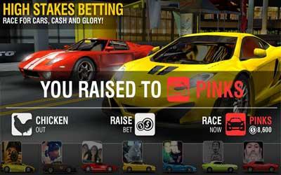 Racing Rivals 1.6.0 Screenshot 1