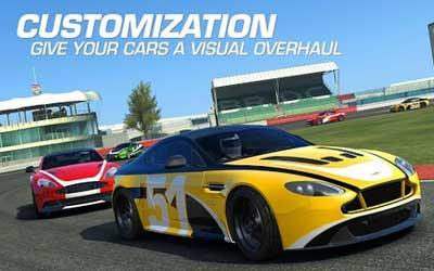 Real Racing 3 2.4.0 Screenshot 1