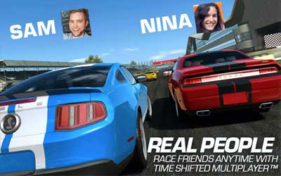 Real Racing 3 4.0.3 Screenshot 1