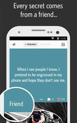 Secret 6 Screenshot 1