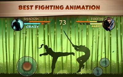 Shadow Fight 2 1.6.3 Screenshot 1