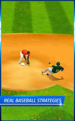 TAP SPORTS BASEBALL 1.2.0 Screenshot 1