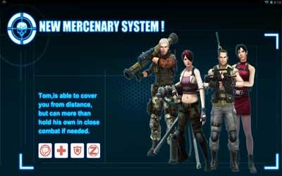 Zombie Frontier 2 : Survive 2.2 Screenshot 1