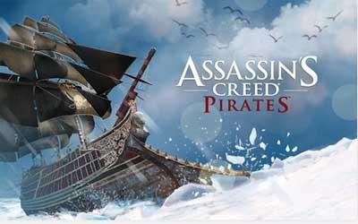 Assassin's Creed Pirates 1.6.0 Screenshot 1