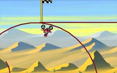 Bike Race Free 5.3.1 Screenshot 1