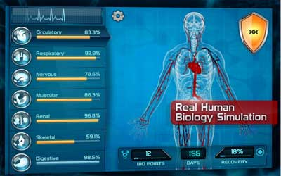 Bio Inc. – Biomedical Plague 2.065 Screenshot 1