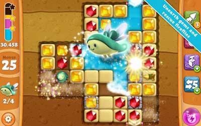 Diamond Digger Saga 1.1.1 Screenshot 1