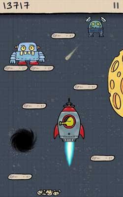Doodle Jump 3.2 Screenshot 1